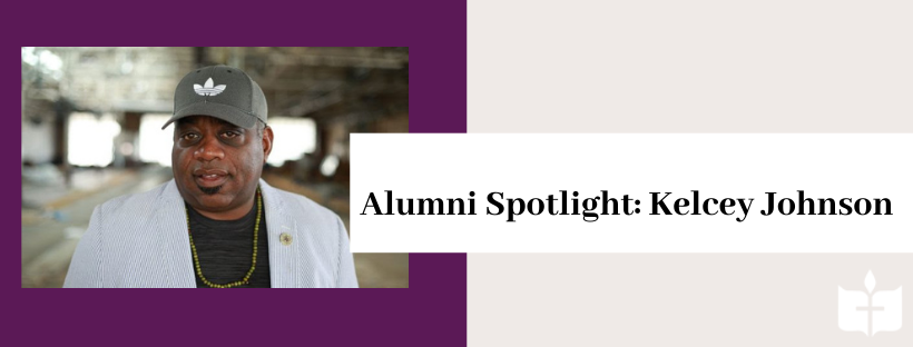 Alumni Spotlight: Kelcey Johnson, Executive Director of Hospitality Hub
